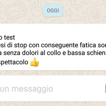 FEEDBACK BIOMECCANICA 17/12/16